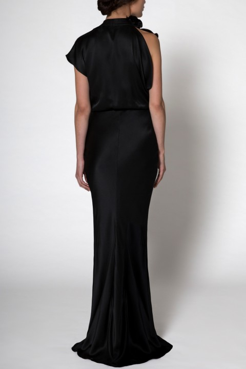 alisondaviscollectiongownblackdressredcarpetcelebrityoscarscouturedesignergown