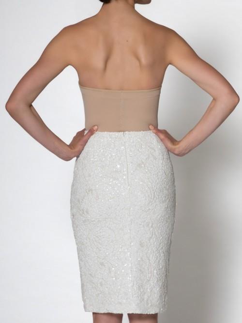 Alison Davis Collection Talia skirt New Wedding Dress Save