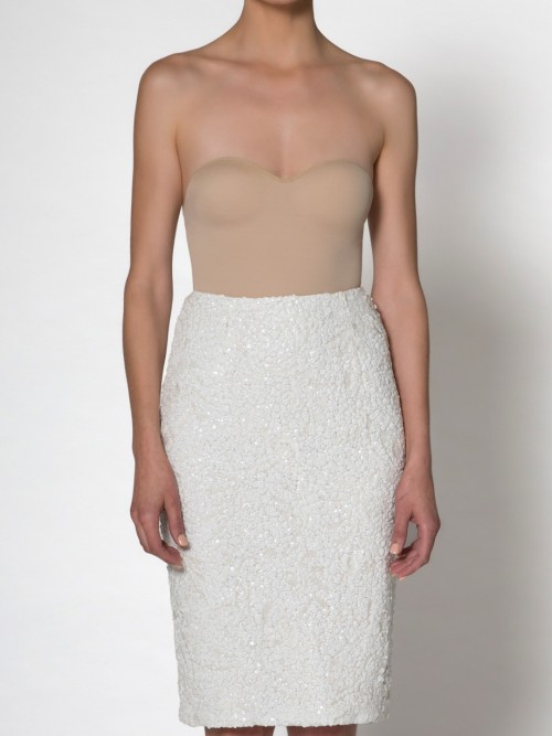 Evangeline Skirt - Alison Davis